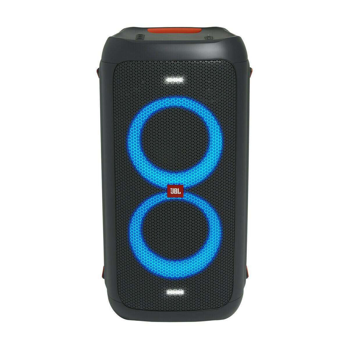 JBL PartyBox 100 | Bærbar Bluetooth partyhøyttaler med
