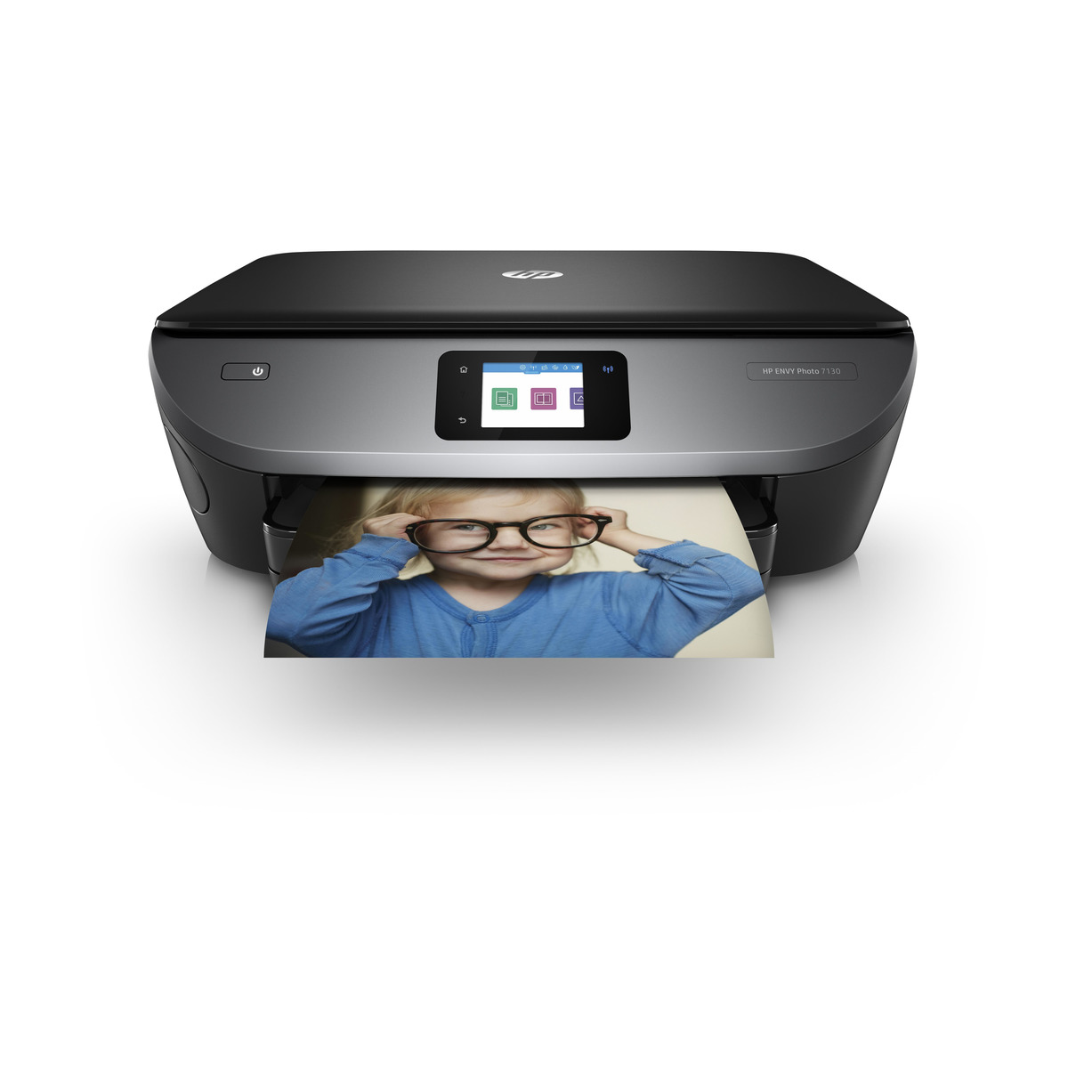 HP ENVY 5032 ALL IN ONE SKRIVER Power.no