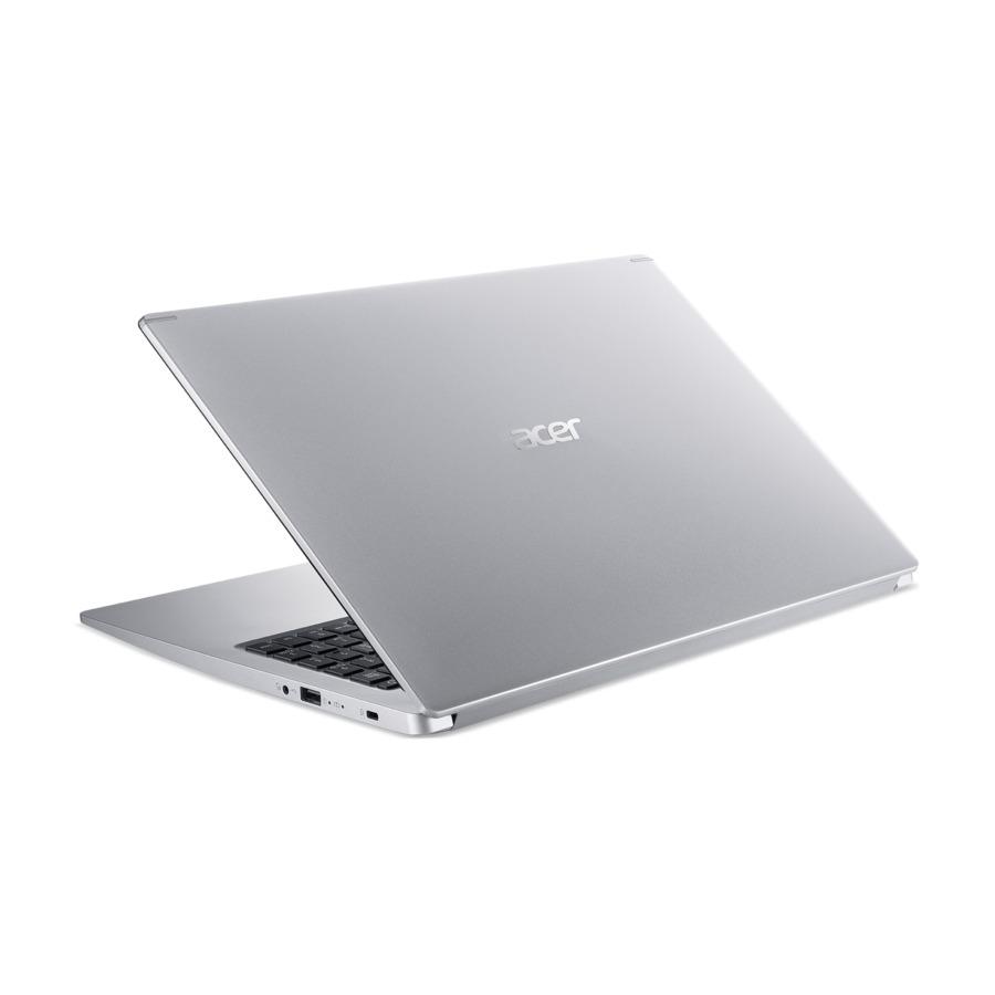 Acer Aspire 5 15,6 bærbar PC (sølv) Windows bærbar PC
