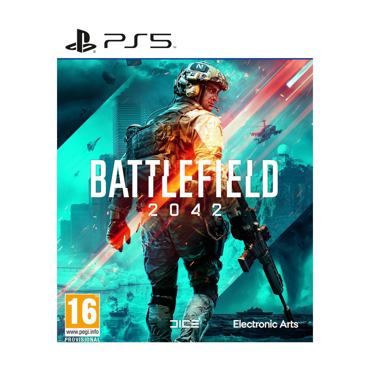 Battlefield 5 Aldersgrense