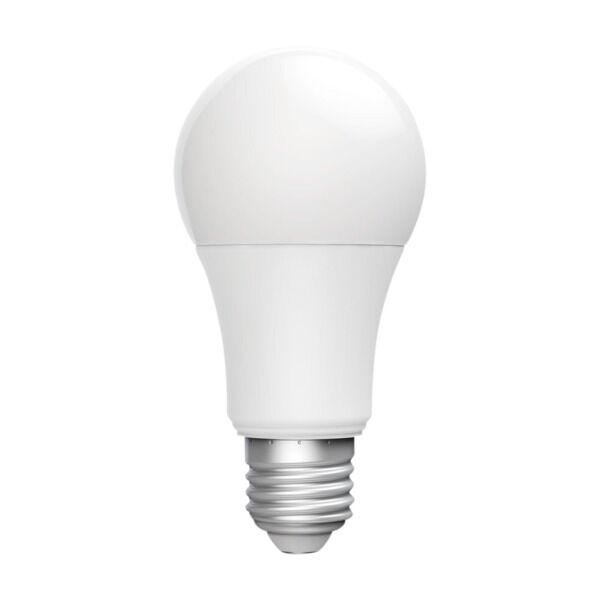 VOCOLINC LED LAMPA 6 WE 27, INSTÄLLNINGSBAR, FÄRGGLAD L1