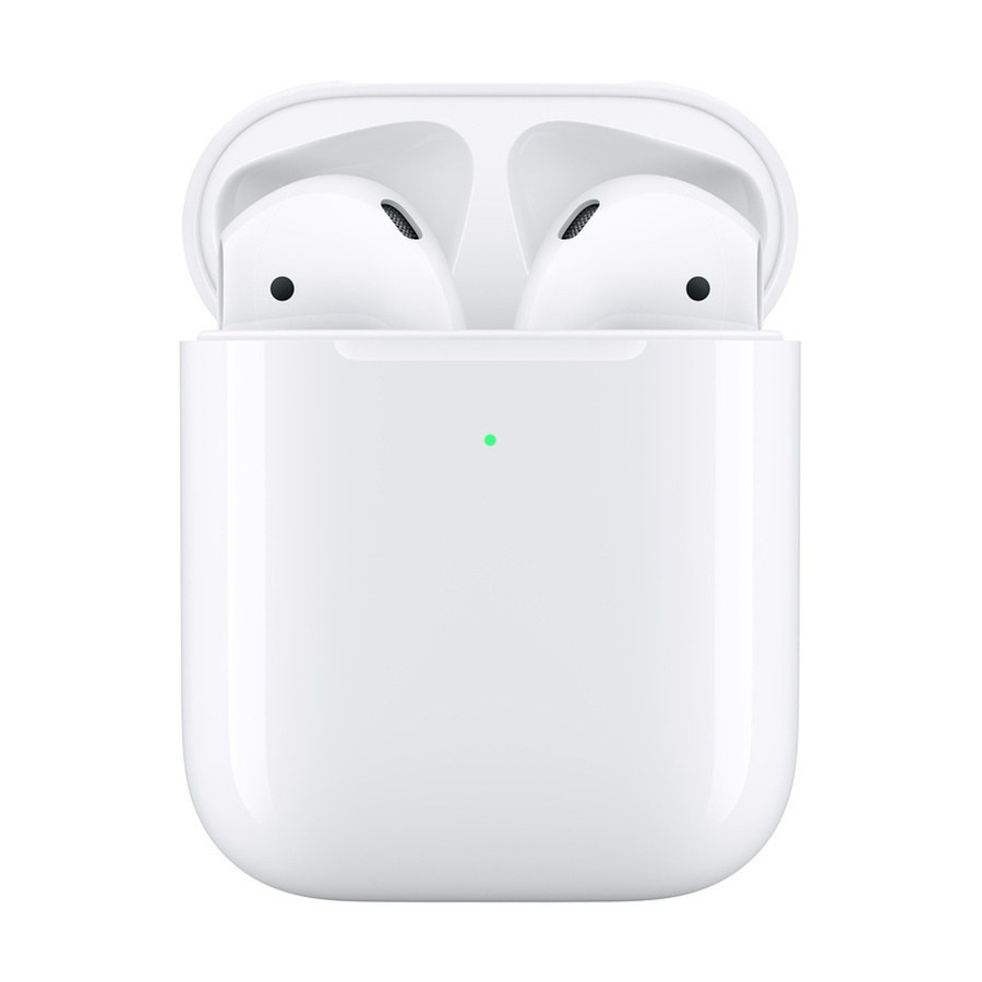 APPLE AIRPODS JA LANGATON LATAUSKOTELO - Power.fi