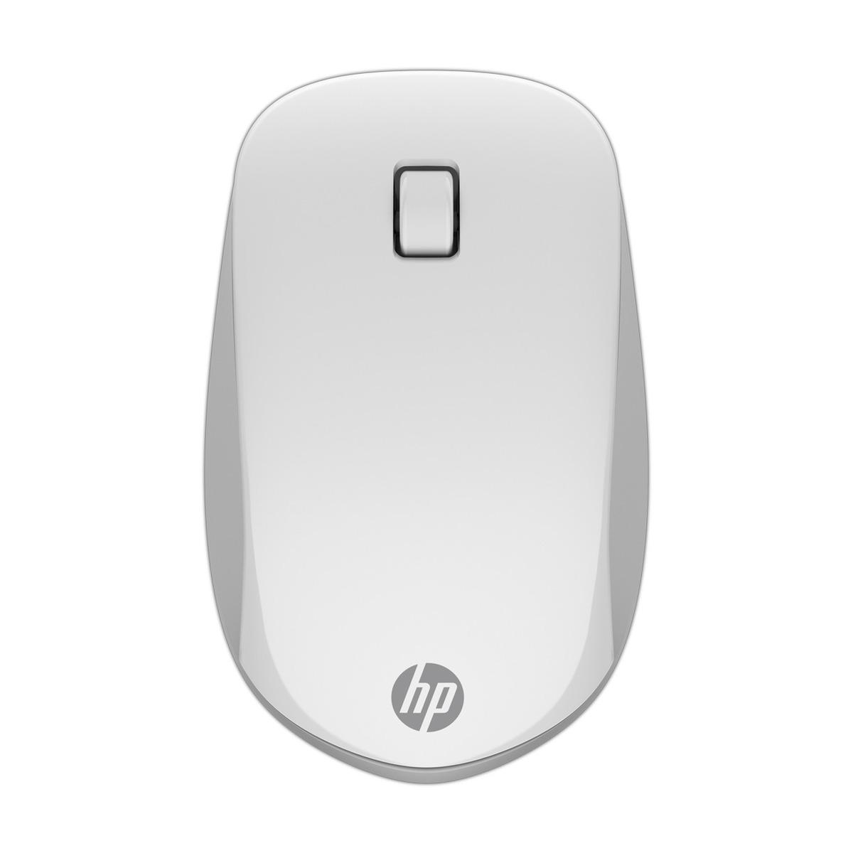 HP PAVILION 600 TRÅDLØST TASTATUR HVITT Power.no