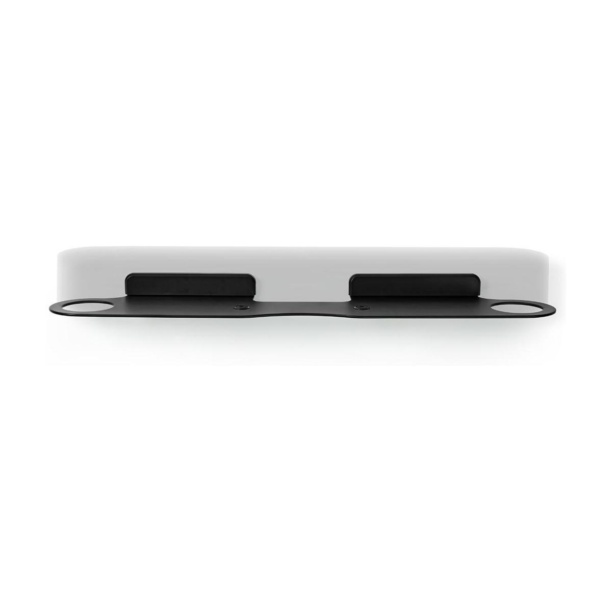 Sonos Beam veggfeste (sort) Veggfeste & stativ for