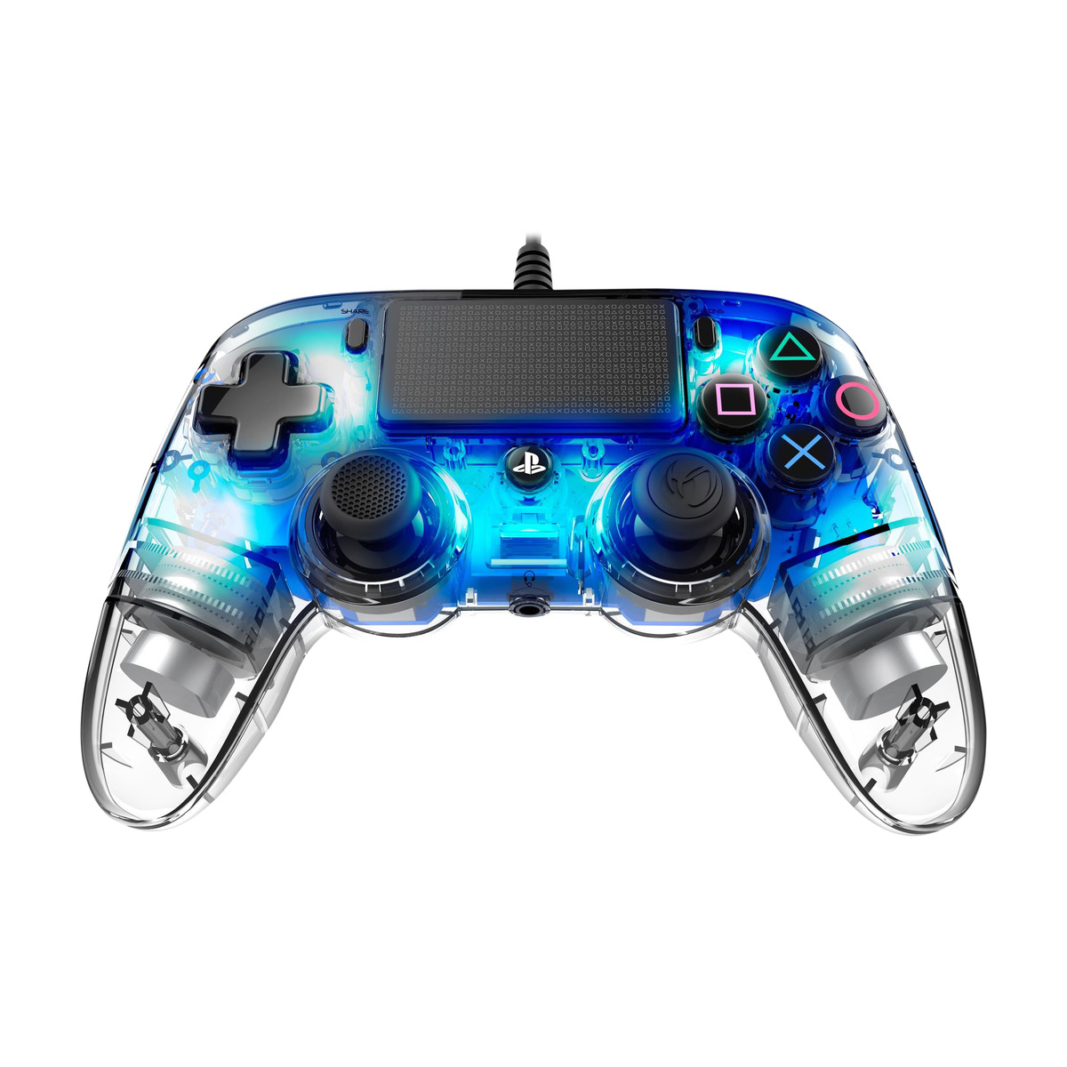 NACON PS4 CONTROLLER LED BLUE Power.no