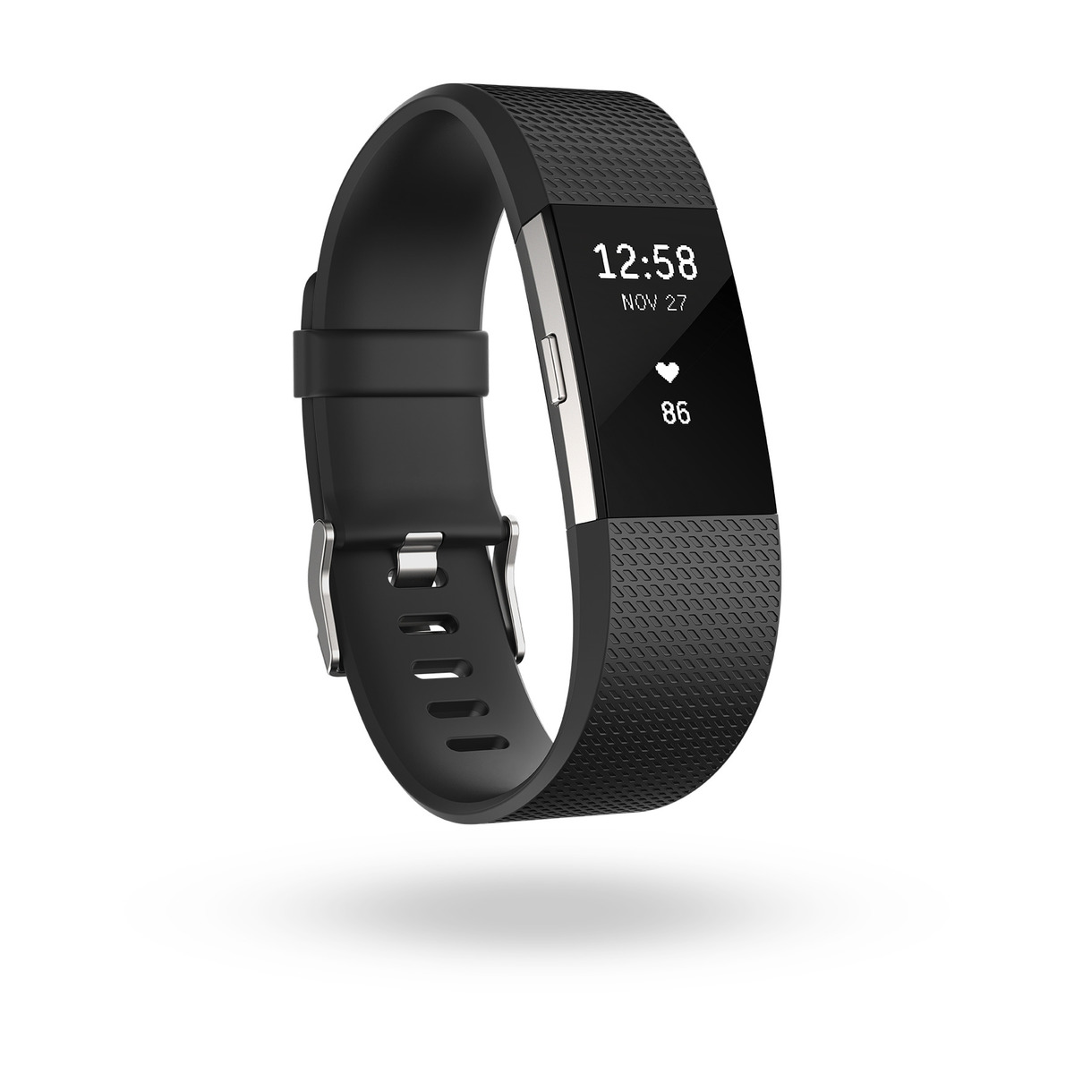 FITBIT CHARGE 3 W BAND ROSEGULLBLÅGRÅ Power.no