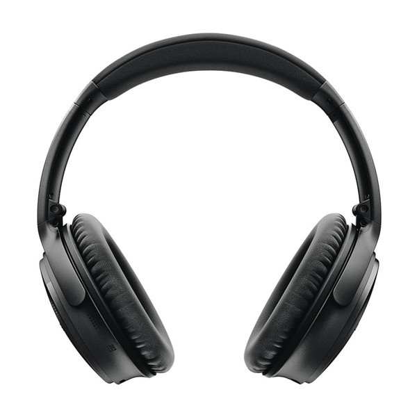 BOSE QUIETCOMFORT 35 II VASTAMELUKUULOKKEET, MUSTA Power.fi