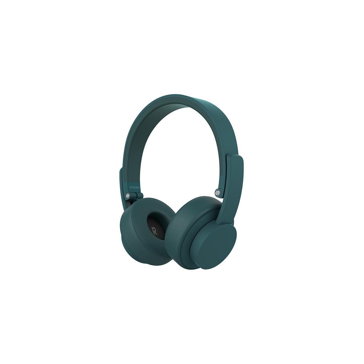 Urbanista Seattle trådløse on ear hodetelefoner (blå