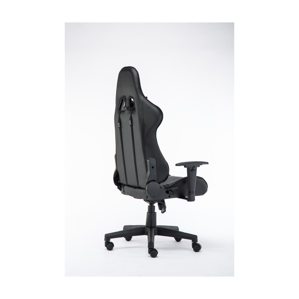 DACOTA GAMING CHAIR 210 BLACK