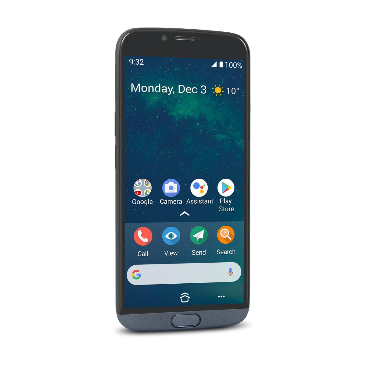 Doro en brukervennlig smarttelefon Power.no