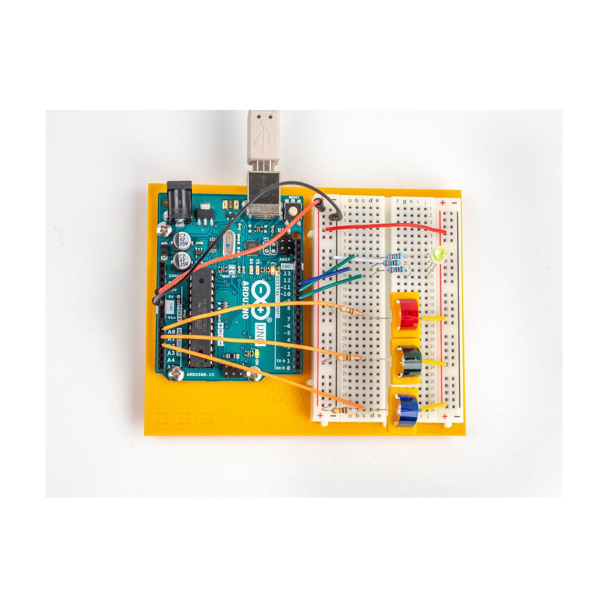 ARDUINO NANO 3.0 MIKROKONTROLLER Power.no