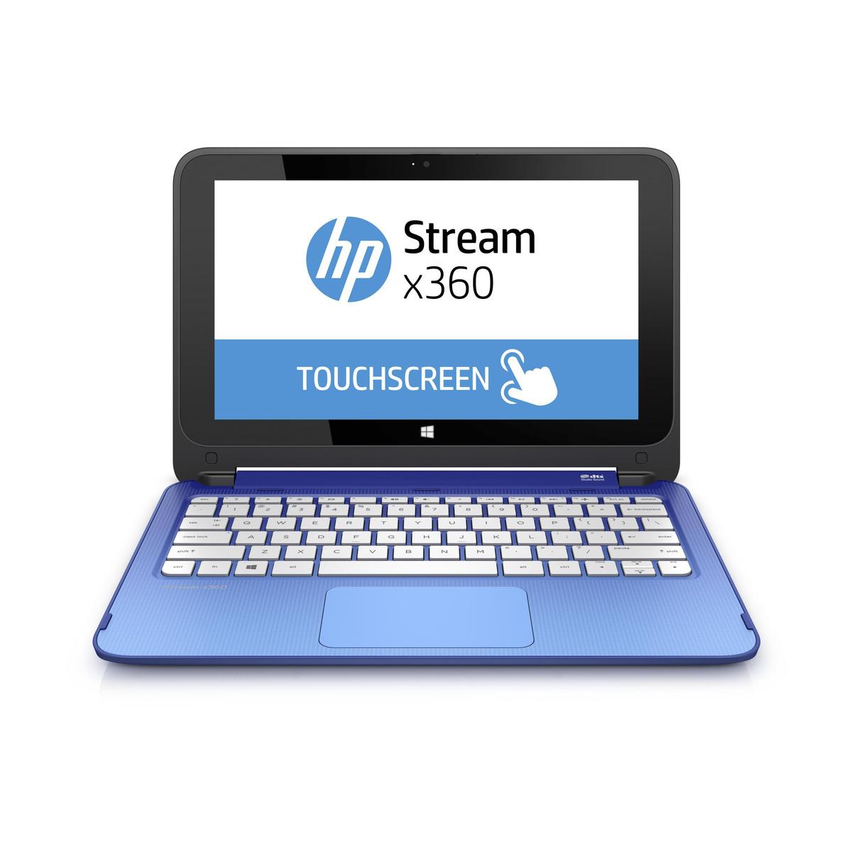 HP STREAM X360 11 P000NO 11.6 LAPTOP Power.no