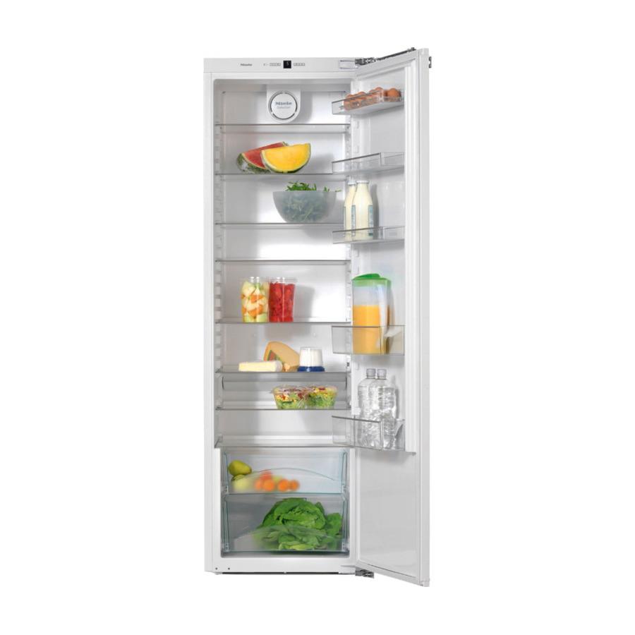miele kjøleskap