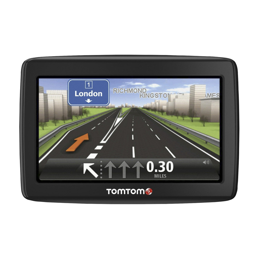 Tomtom Start 25m Eu45 Gps Navigaattori Power Fi