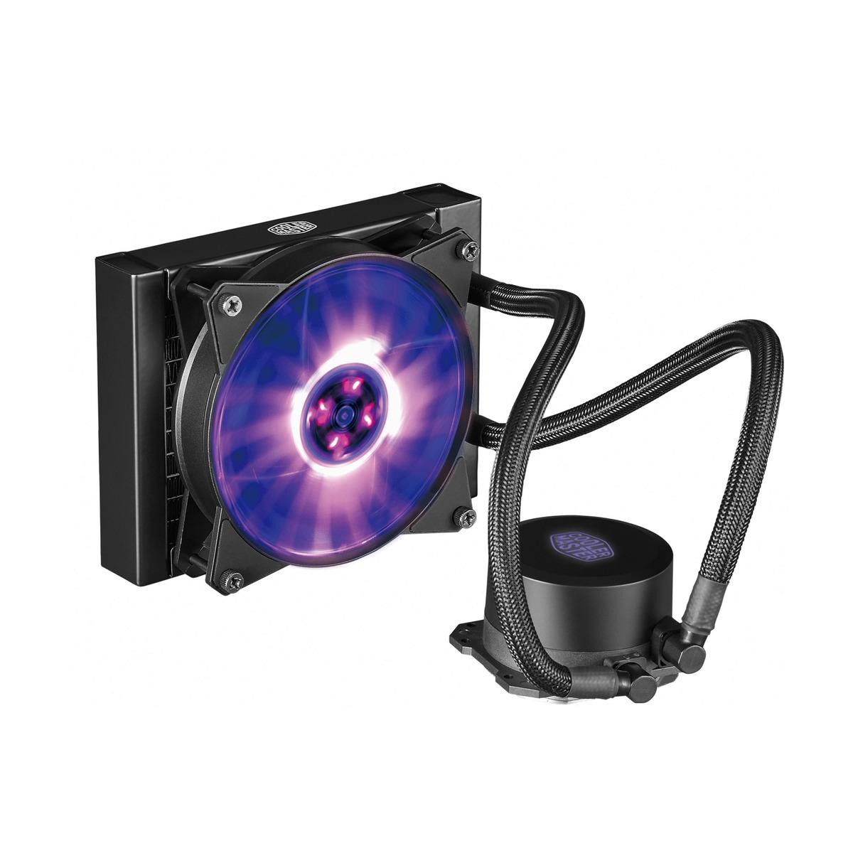 Cooler Master MasterLiquid ML120L RGB vannkjøling