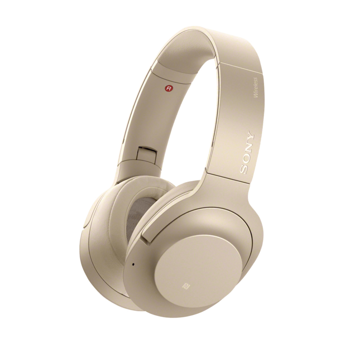 sony wh 900N svart headset | FINN.no