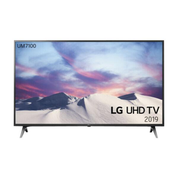 LG 55 4K LED TV 55UM7100PLBAEU Power.fi