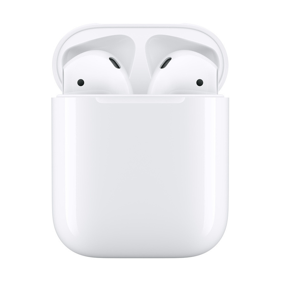 APPLE AIRPODS JA LATAUSKOTELO - Power.fi
