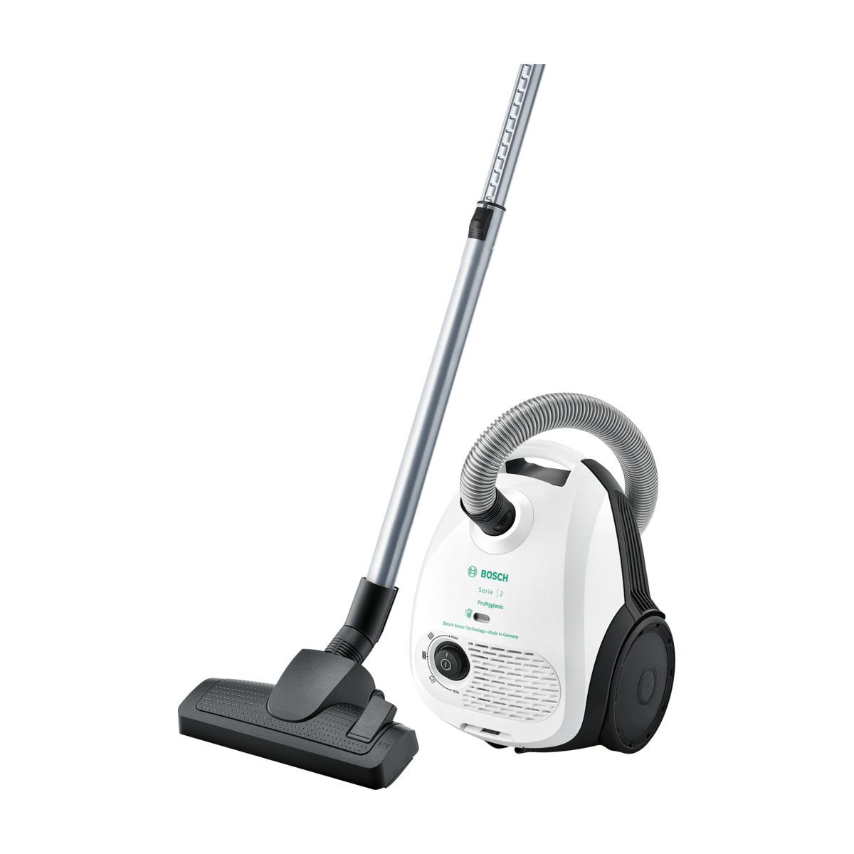 Bosch støvsuger – til alle hjem og behov | Bosch Home