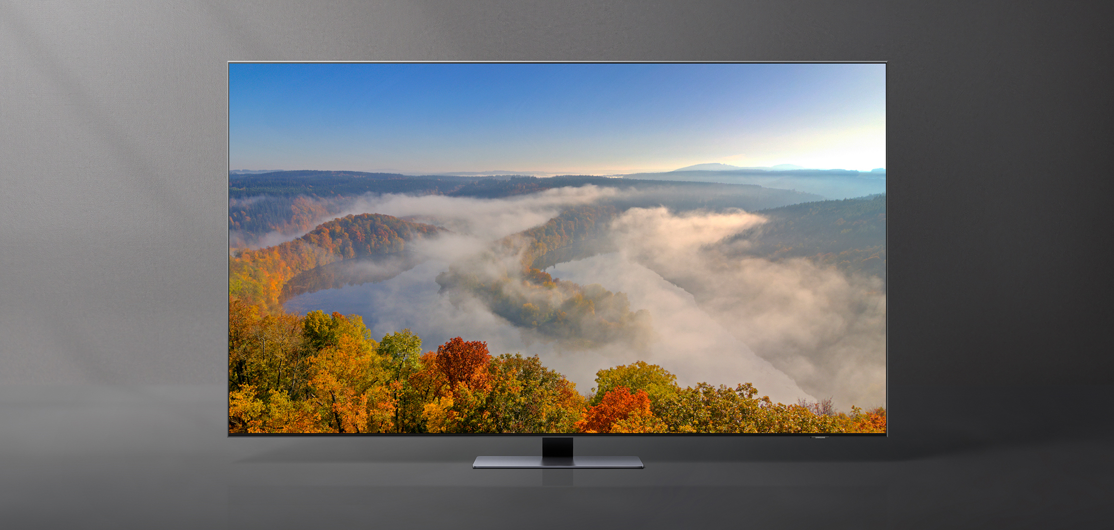 Samsung QN85 TV