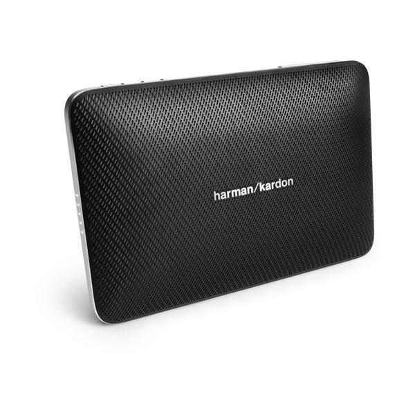 Esquire 2 | Premium portable Bluetooth speaker with quad