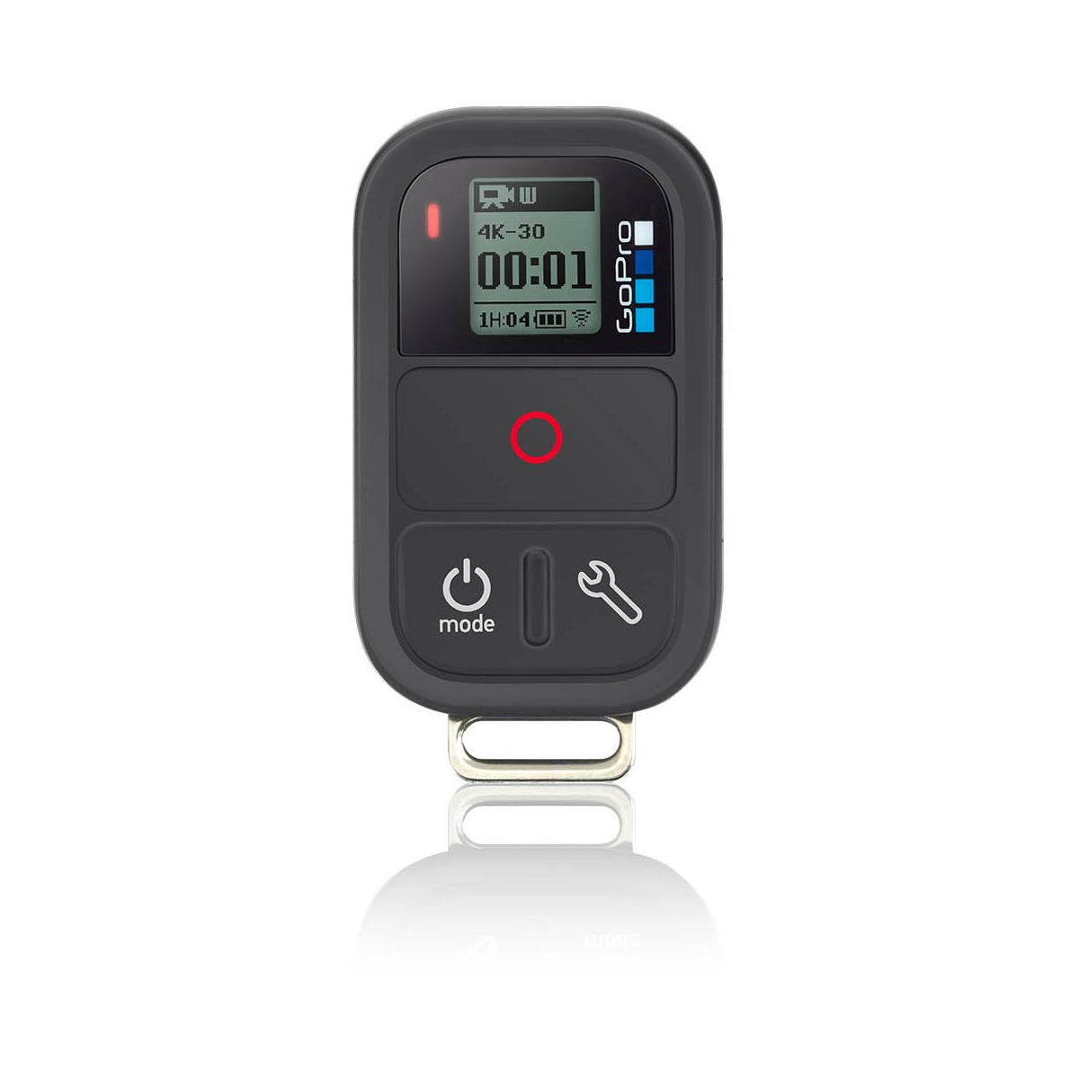 GoPro fjernkontroll Smart Remote Tilbehør actionkamera