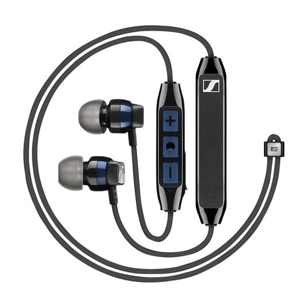 SENNHEISER CXSPORT IN EAR BT Power.fi
