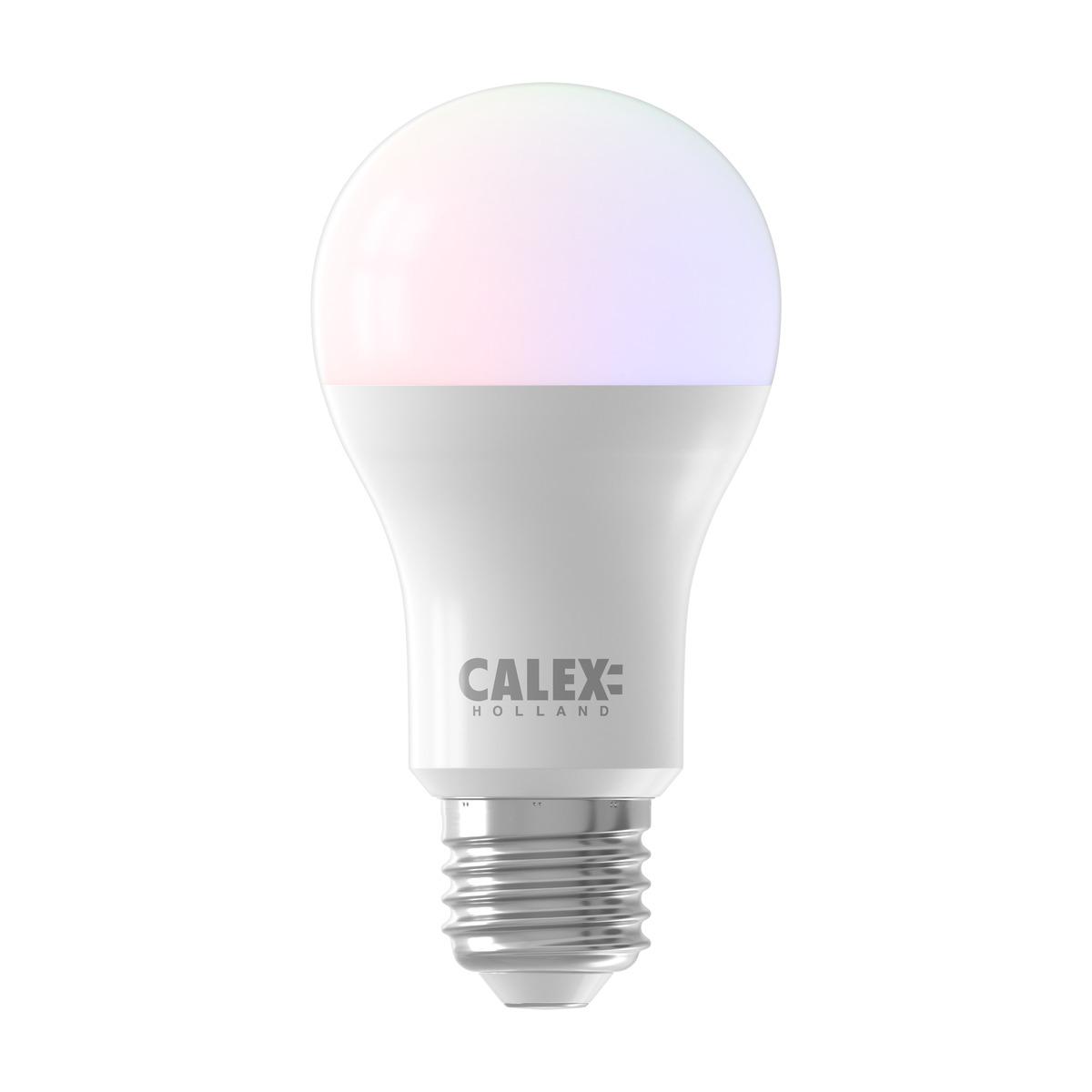 Älykkäästi himmennettävä led-lamppu on monikäyttöinen