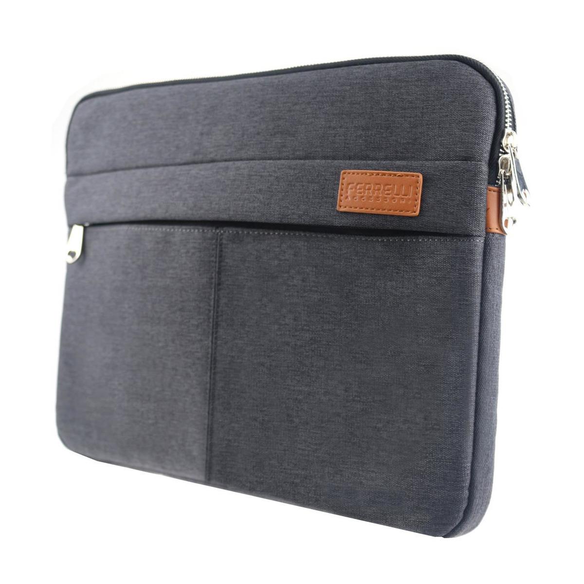 Ferrelli Casual Laptop Bag Slim 14