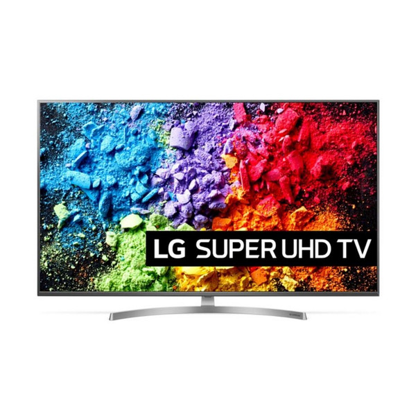 LG 55 4K NANOCELL LED TV 55NANO796NE Power.no