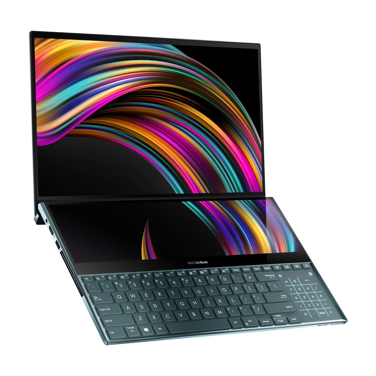 ASUS ZenBook Pro 15 UX580GE | Laptop | ASUS