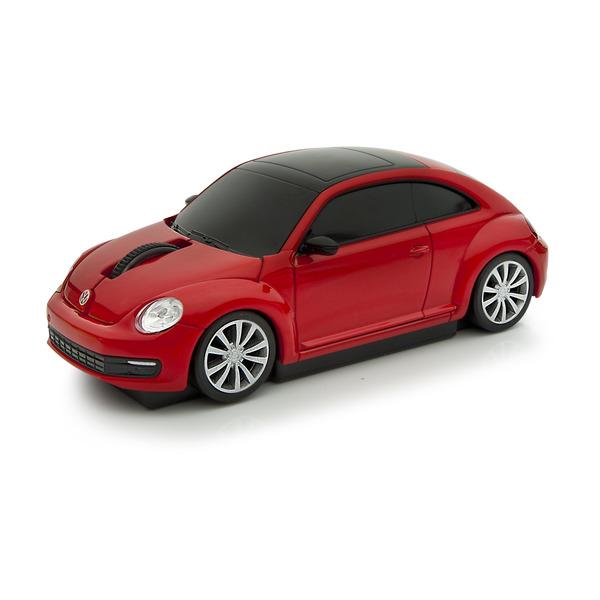WIRELESS VW BEETLE CAR MOUSE