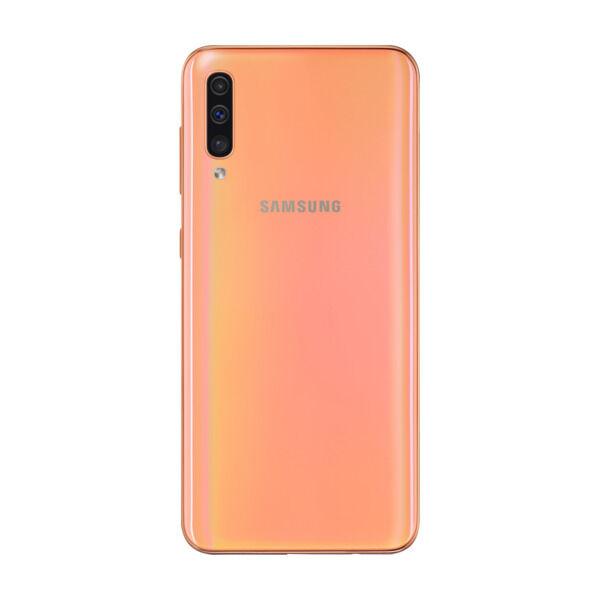 SAMSUNG GALAXY A50 (2019) KORALL 128 GB