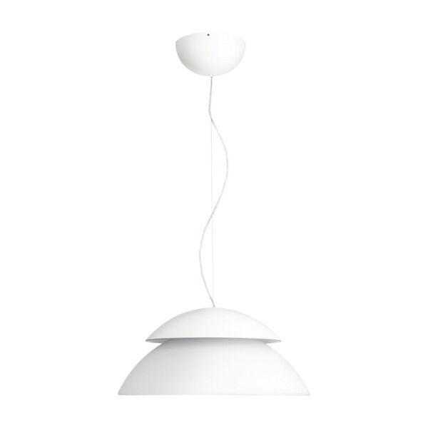 Philips Hue Beyond Bordlampe • Se pris (23 butikker) hos