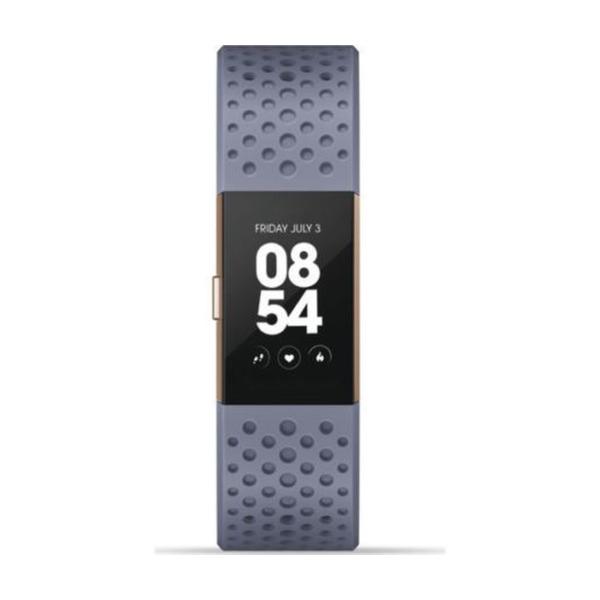 Lader til Fitbit Flex 2 Aktivitetarmbånd, 39cm Kjøp her