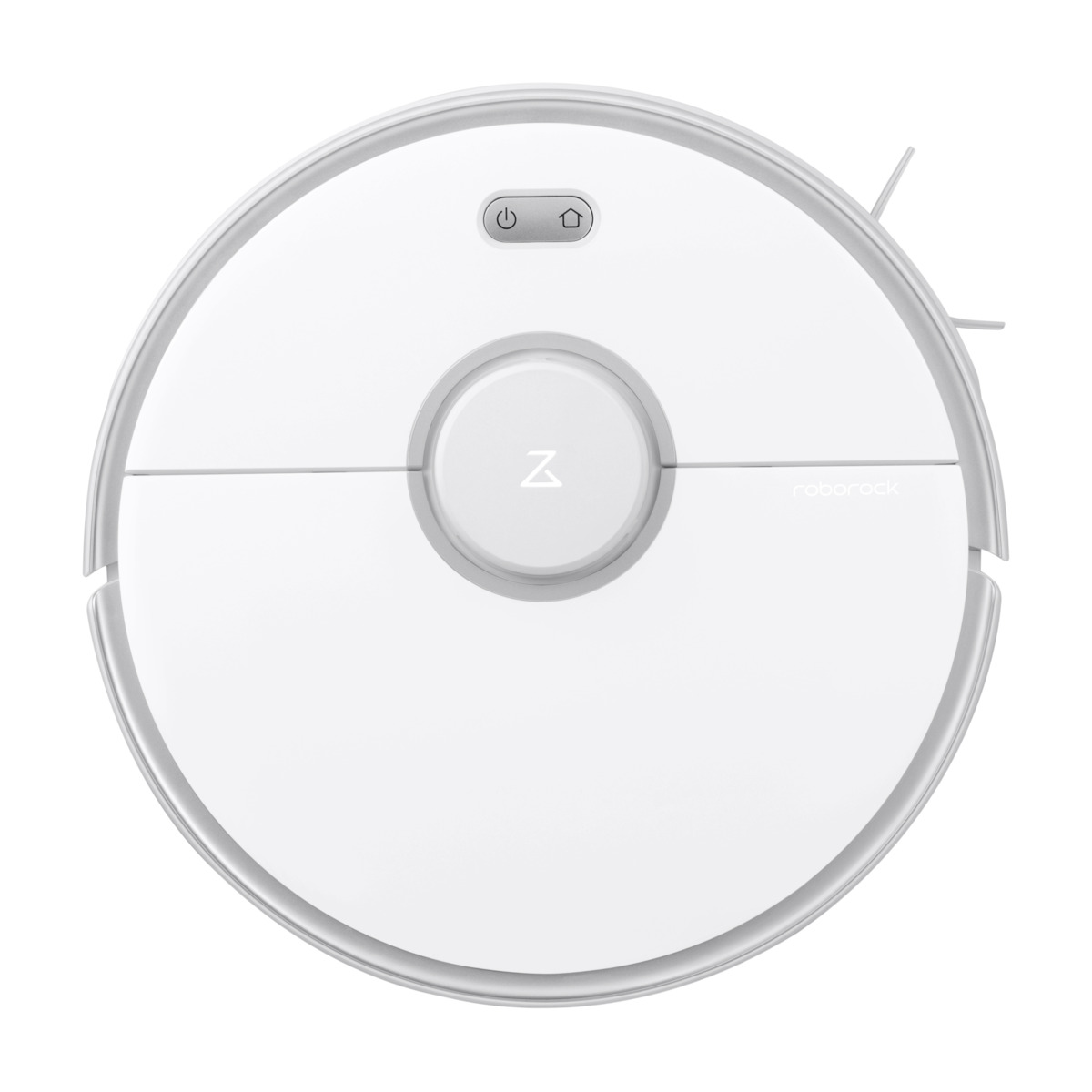 Xiaomi Roborock S5 Max robotstøvsuger (hvit) Støvsuger og