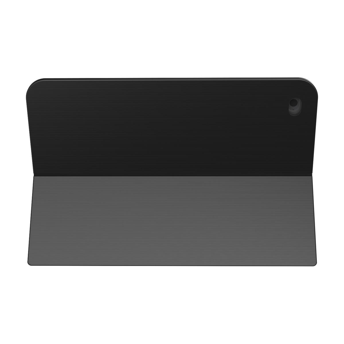 Zagg Keys Cover Vader Backlit IPad mini Norsk Svart | Billig