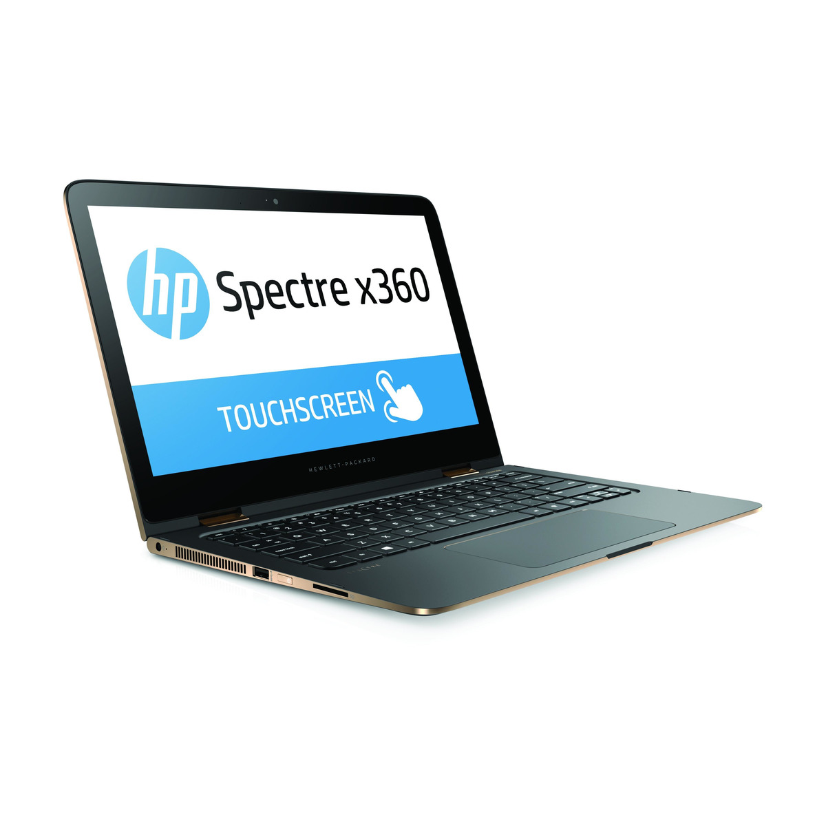 HP SPECTRE X360 13 4200NO 13.3 TOUCH Power.no