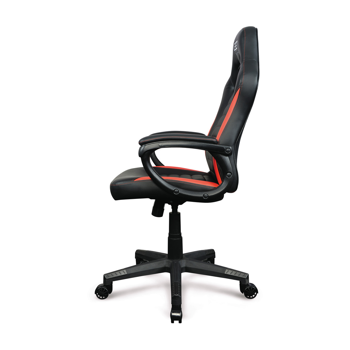 L33T ENCORE GAMING CHAIR RED
