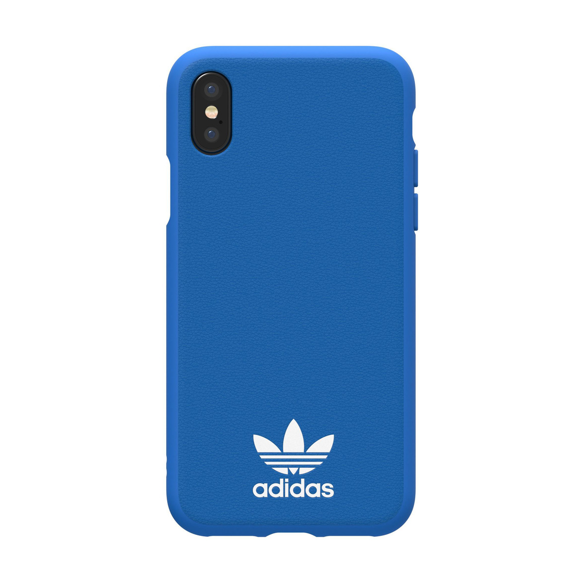 ADIDAS TPU MOULDED CASE IPHONE XXS BLÅ
