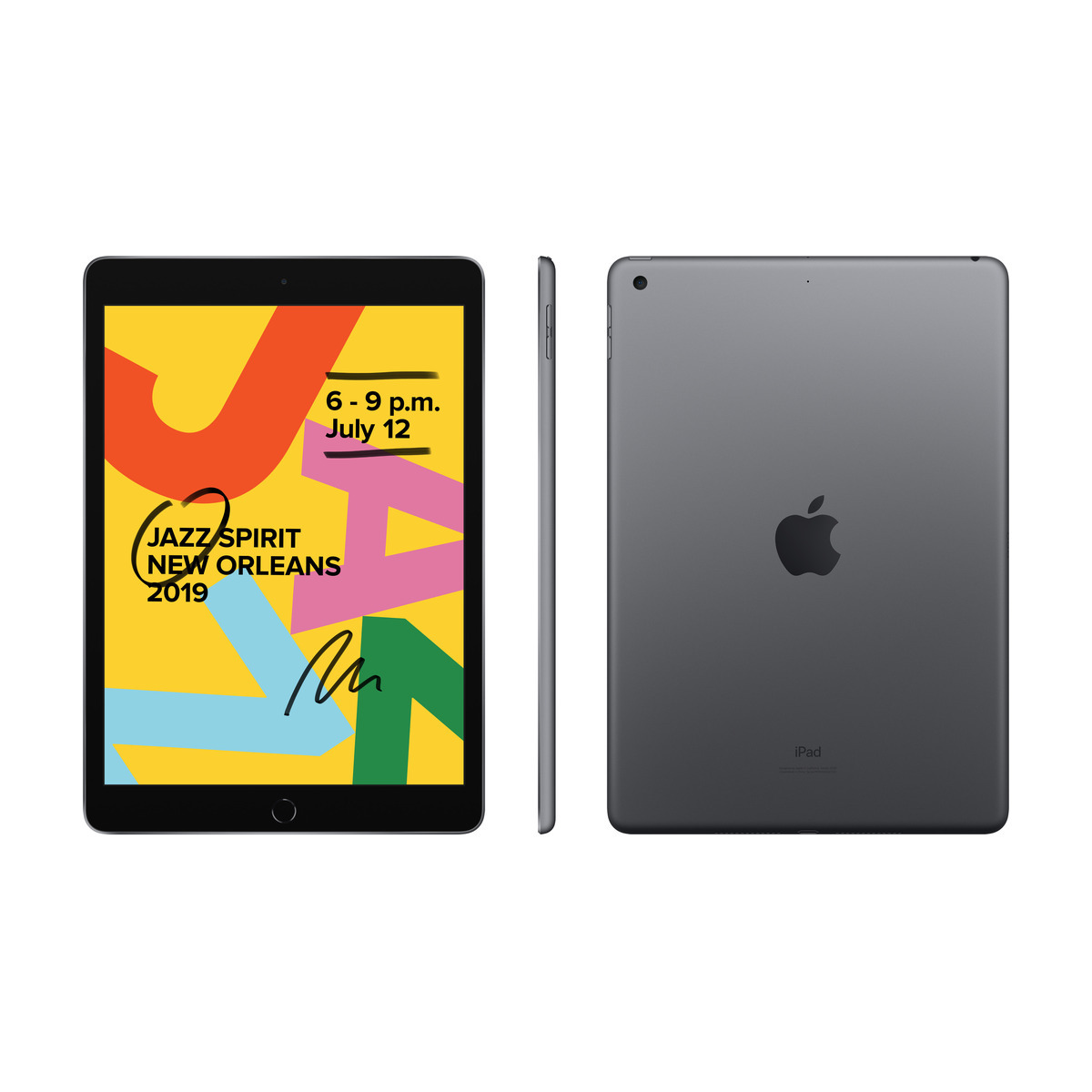 APPLE IPAD PRO 11 WIFI 128GB SILVER DKN | Licotronic