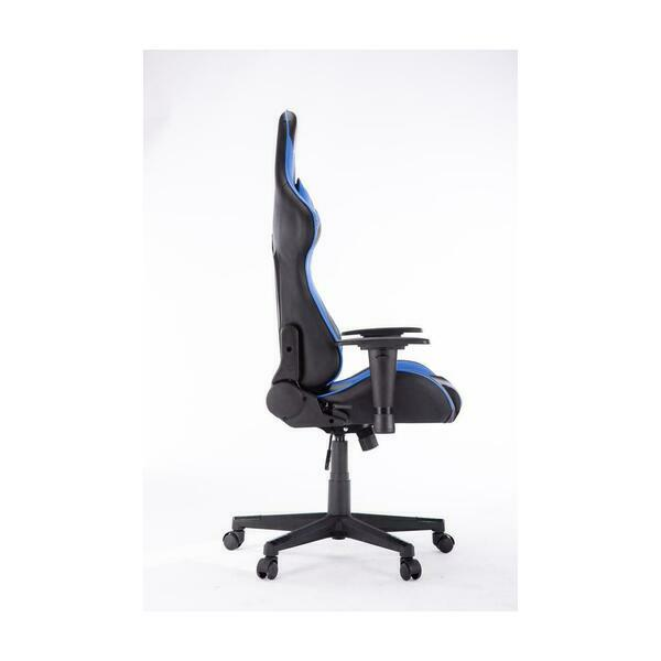 DACOTA GAMING CHAIR 210 BLACK & BLUE