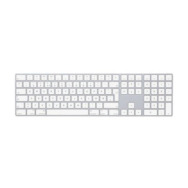 Tastatur og mus til mange maskiner forhandles av POWER.no