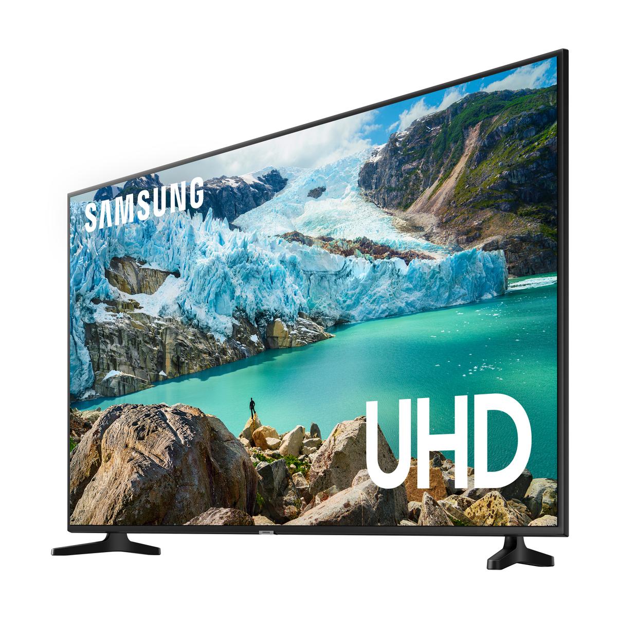 55 RU6025 Smart 4K UHD TV | UE55RU6025KXXC | Samsung FI