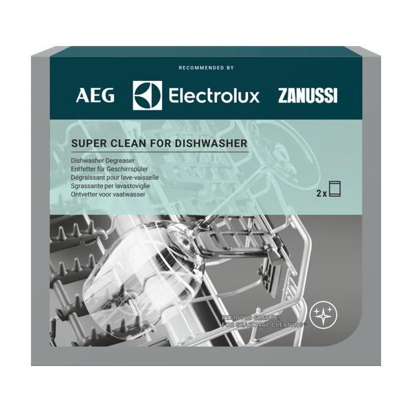 Electrolux Super Clean avfettingsmiddel til vaskemaskin