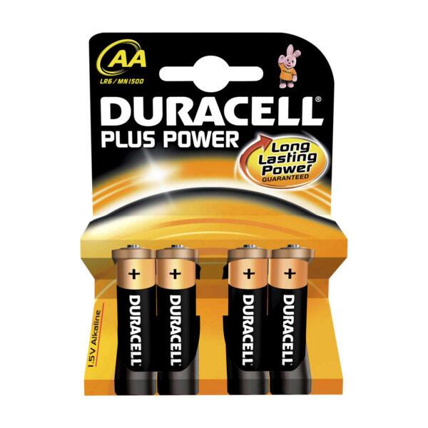 Duracell 4t AAAAA lader Batterier Elkjøp