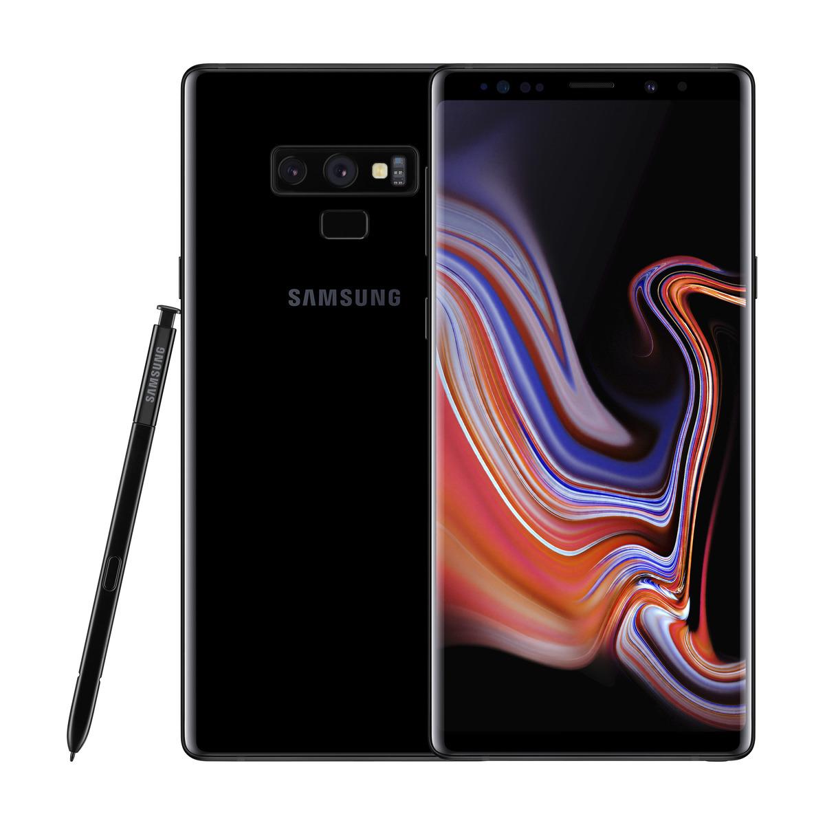 Kjøp Samsung Galaxy Note 9 Hodetelefoner på inCover | Gratis