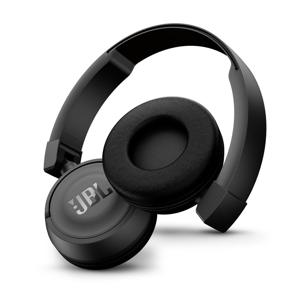 JBL T450BT | Langattomat on ear kuulokkeet