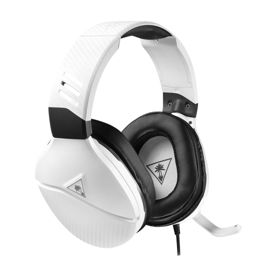 Turtle Beach Recon 200 Gaming Headset Sort Gaming headset