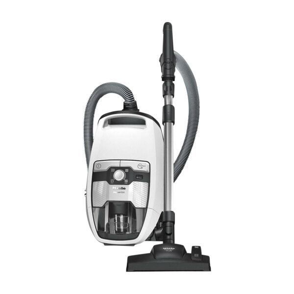 Miele Complete C3 Silence Eco støvsuger Komplett.no